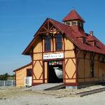 Indian River Life-Saving Station Museum