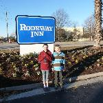 Photo de Rodeway Inn Mount Pleasant
