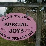 Special Joys Bed and Breakfastの写真