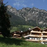 Gaestehaus Larch