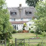 Foto de Longpuddle Bed & Breakfast