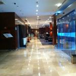 Φωτογραφία: AC Hotel Zaragoza Los Enlaces by Marriott