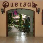 Casa Quetzal