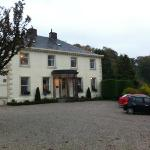 Roundthorn Country House Foto