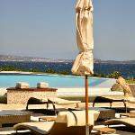Φωτογραφία: L'ea Bianca Luxury Resort