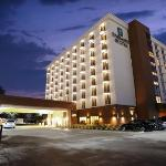 Embassy Suites Hotel Dallas-Market Center