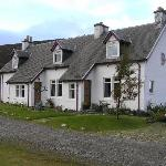 Foto Balsporran Cottage Bed and Breakfast