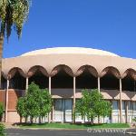 ASU Gammage Auditorium