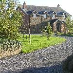 Photo de Ash House Bed and Breakfast