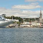 Commodore Hotel Cobh