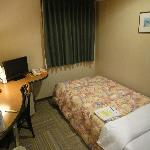 Φωτογραφία: Business Hotel Gen Kakegawa