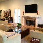 Escondido RV Resort Lounge