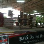 Sumalee Boxing Gym