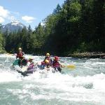 Adventure Cascades- Day Tours