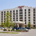 Hampton Inn by Hilton Toronto Airport Corporate Centre Foto