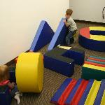  Soft Play Area Outside Room