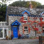 Photo de Druid Cottage