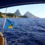  Pitons