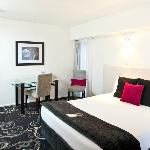 Grand Mercure Wellington Central City Apartments