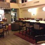 Hampton Inn & Suites Phoenix/Scottsdale resmi