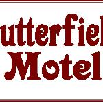 Butterfield Motel Logo