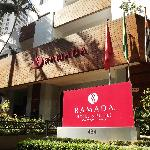 Ramada Hotel &amp; Suites Sao Paulo Jardins