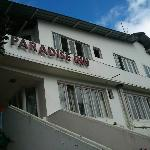  Worst Worst Worst Worst Worst Grand Paradise inn.......