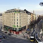 ibis styles Berlin Mitte