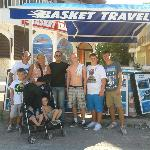  Booking with Basket