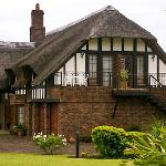 Wynchmore Cottage Foto