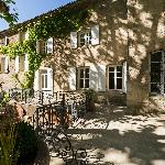 Moulin de Vernegues Chateaux Hotels Collections