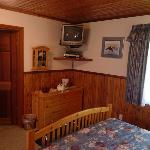 Φωτογραφία: Blue Grouse Country Inn