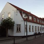 ‪Diagonalkroen Inn‬