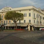 Photo de Hotel Mayer & Splendid