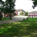 Biss Barn Bed & Breakfast