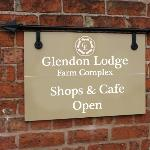 Glendon Lodge Complex