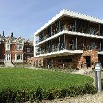 Photo of Wivenhoe House Colchester