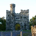 Bancroft Tower
