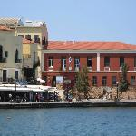 Maritime Museum of Crete