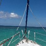 Sail With Friends Cayman