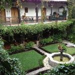 Photo de Hotel Posada de Don Rodrigo