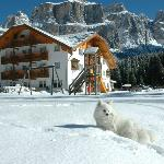  Hotel Lupo Bianco Wellness &amp; Walking Hotel Canazei Trentino