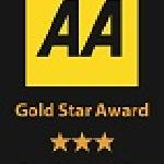  AA 3 STAR GOLD AWARD