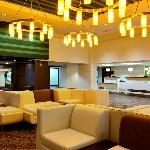 Holiday Inn & Suites Atlanta Airport - North Foto