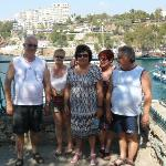  Antalya 2012