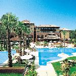 Islantilla Golf Resort Hotel Foto