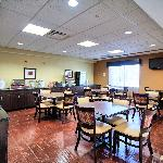Photo de Comfort Suites Lewisburg