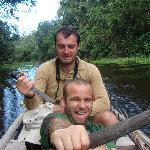 The Amazon Jungle Guide