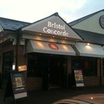  Brewers Fayre Bristol Concorde