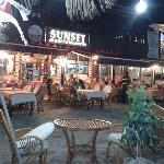 Sunset Restaurant